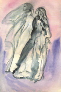 Anna by Sokolov 1946